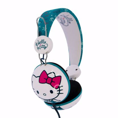 Picture of OTL OTL Hello Kitty Teen Headphones in Kitty Sea Lover