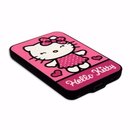 Picture of OTL OTL Hello Kitty Credit Card Powerbank 5000MaH