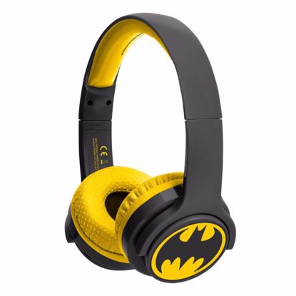 Picture of OTL OTL Batman Junior Bluetooth Headphones
