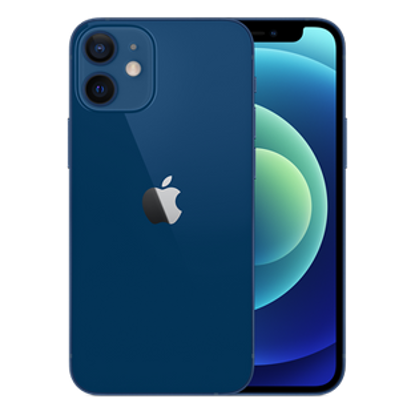 Picture of Apple iPhone 12 64GB Blue (MGJ83B)