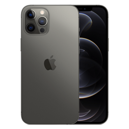 Picture of Apple iPhone 12 Pro Max 128GB Graphite (MGD73B)